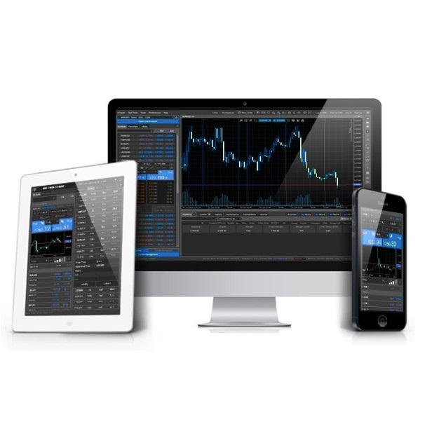 Compare forex brokers us